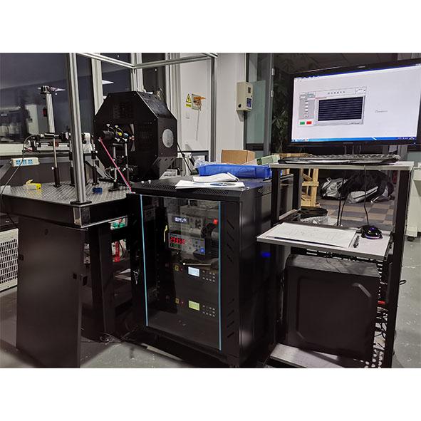 磁光測量係統(MOKE)