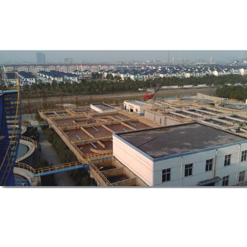 化纤废水工程