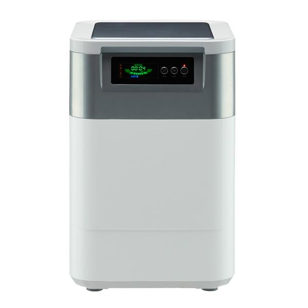 020K生物食物垃圾处理机