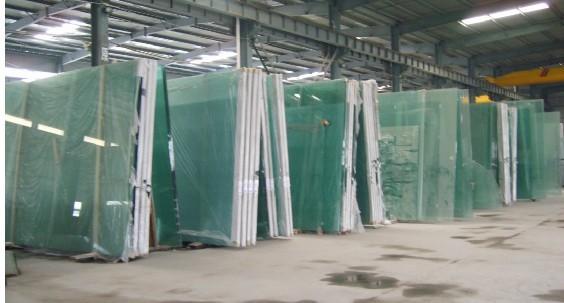 北京玻璃深加工