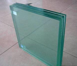 天津防火玻璃加工