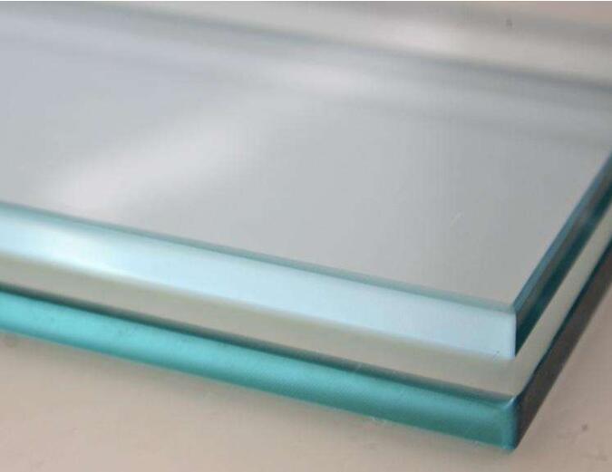 天津精磨玻璃