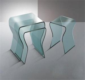 熱彎玻璃生產