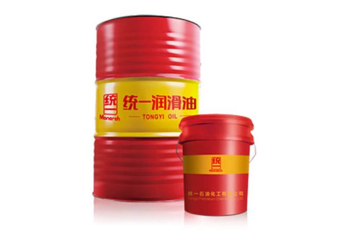福州统一海倍力压缩机油
