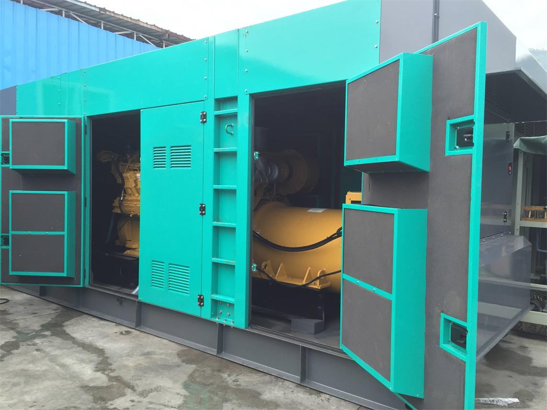 珠海发电机租赁