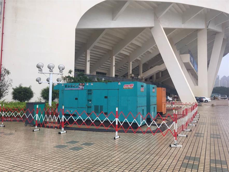 张学友演唱会-珠海站