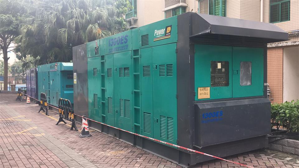 珠海供电局项目