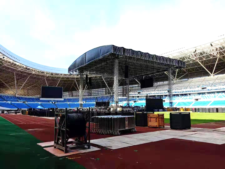 2019郭富城演唱会-湛江站