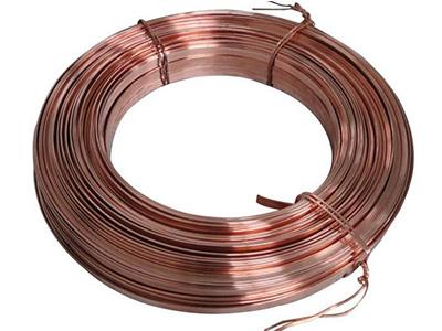 电工扁铜线