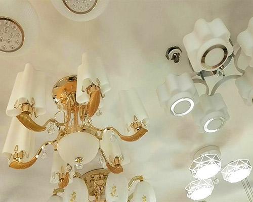 哈尔滨家装灯具