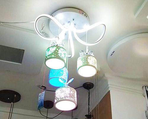 哈尔滨筒灯