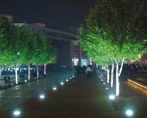 哈尔滨哪里卖地灯
