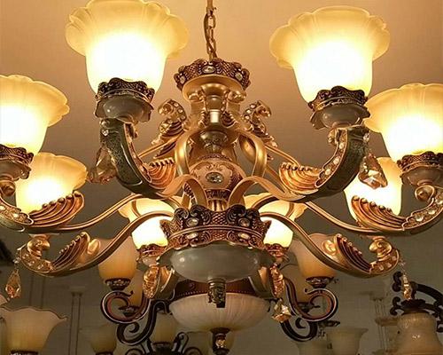 哈尔滨工程灯