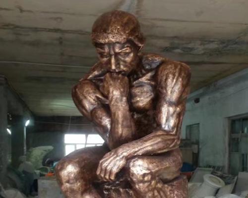 玻璃钢雕塑厂家