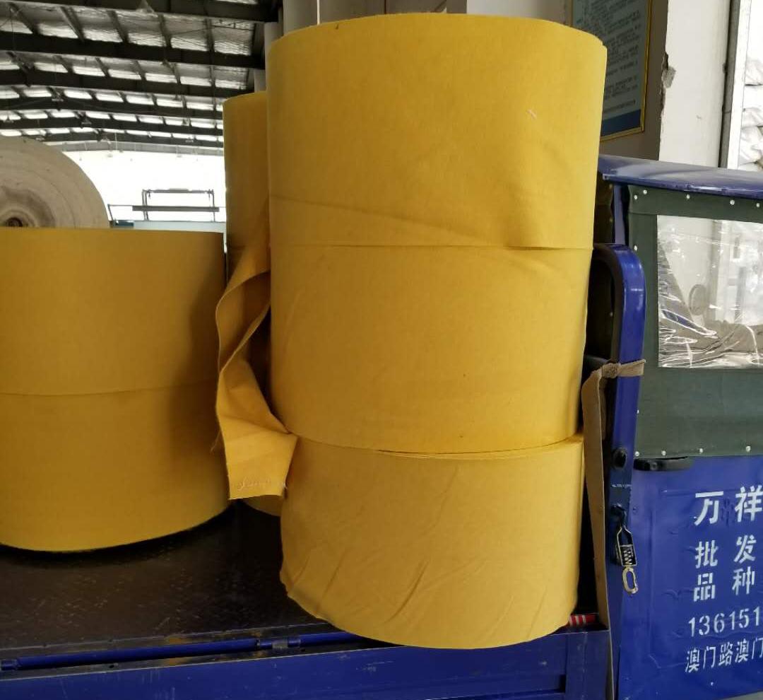 【厂家】PTFE覆膜除尘布袋加工 专业PTFE覆膜滤料