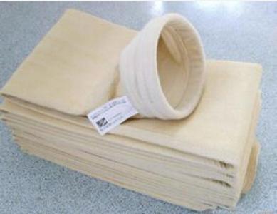 针刺毡覆膜滤袋