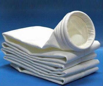 拒水防油除尘器滤袋