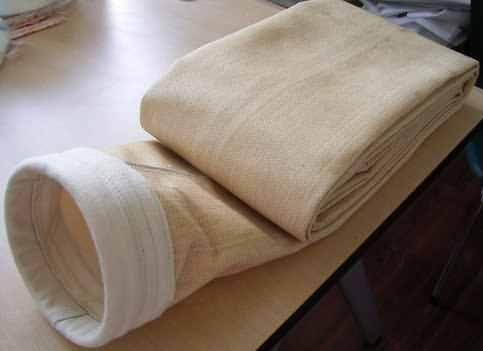 复合针刺毡滤袋