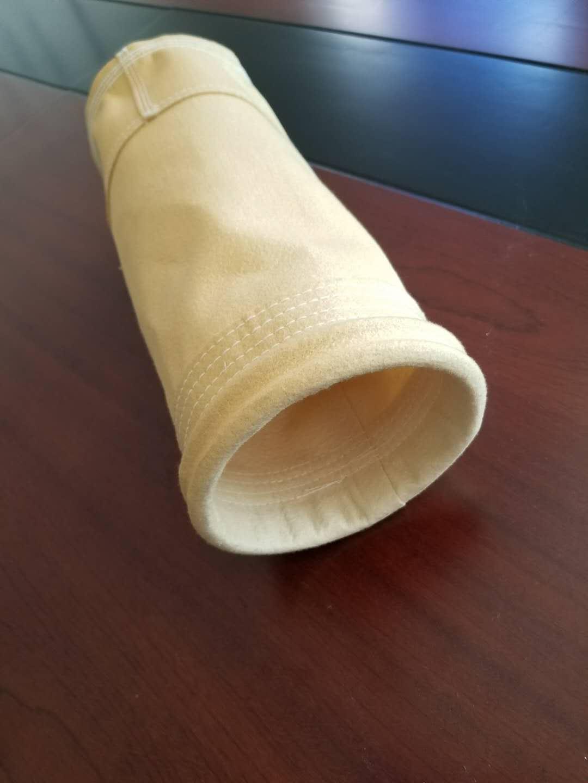 玻纤纤维针刺毡滤袋