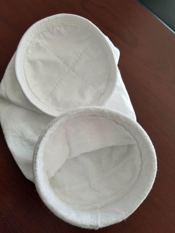 PTFE覆膜除尘袋