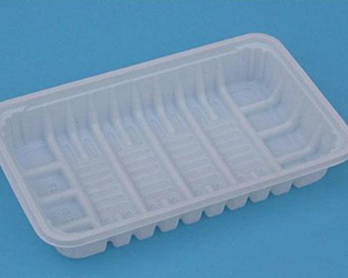 蔬菜吸塑托盒