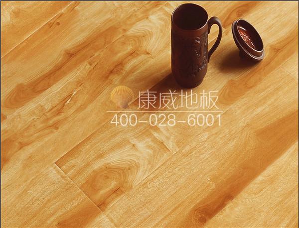 优质强化地板品牌