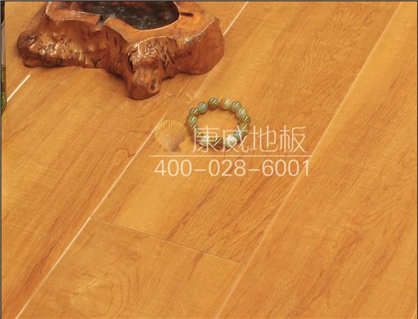 强化复合地板十大品牌