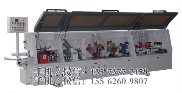 F4-封邊機 預銑-青島-濟南板式家具生產線