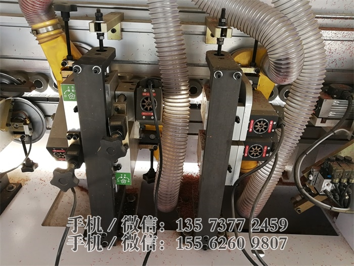 F2-封边机-跟踪-广东-济南板式家具生产线