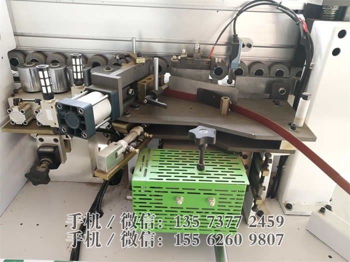 F1-封边机全自动-广东-济南板式家具生产线