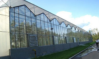 潍坊玻璃温室厂家