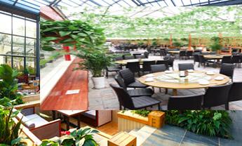 生态餐厅厂家