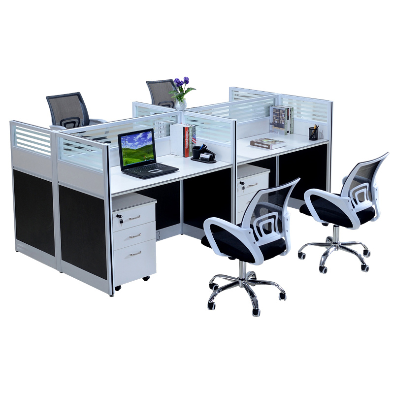 屏风办公桌2