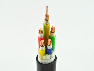低烟无卤电缆公司