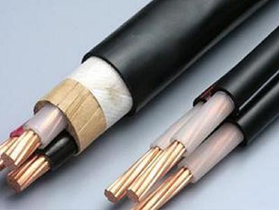 低烟无卤电缆