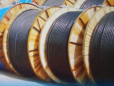 电力电缆线