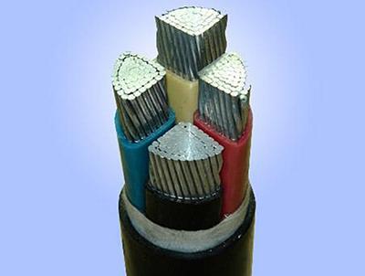 沈阳铝电缆厂家