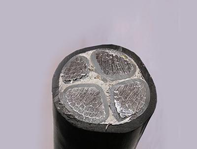 沈阳铝电缆