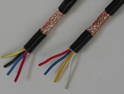 屏蔽电线电缆批发