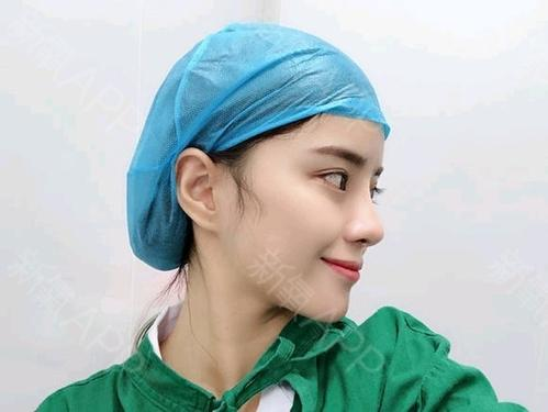 自體軟骨隆鼻修複手術