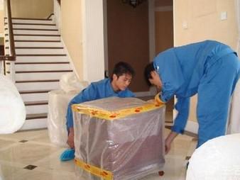 汉阳居民搬家服务