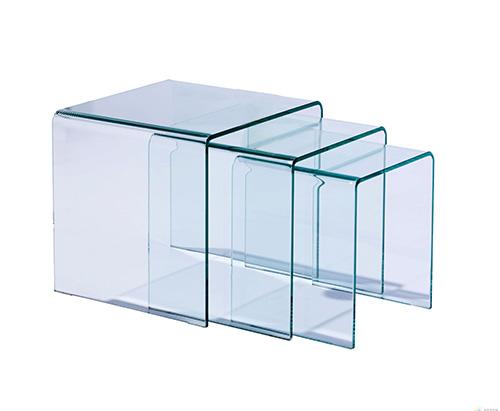 贵州热弯玻璃