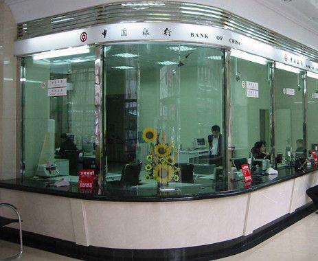 贵州防弹玻璃