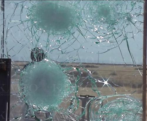 防弹玻璃加工厂