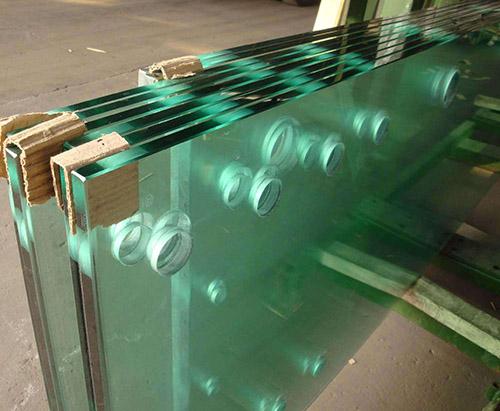 贵州钢化玻璃厂