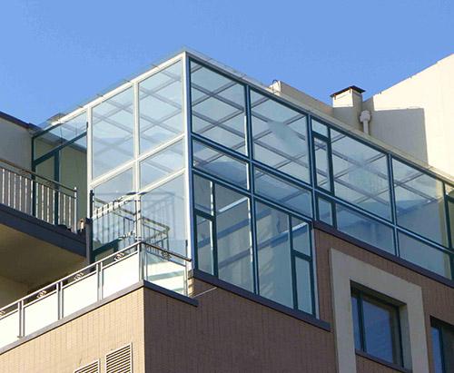 中空玻璃厂