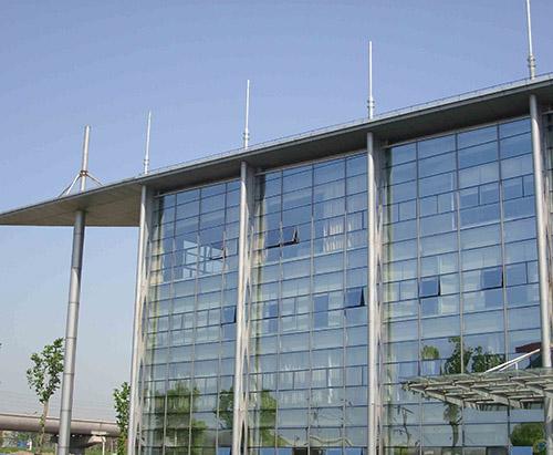 贵州幕墙玻璃厂