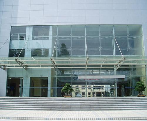 贵阳幕墙玻璃厂