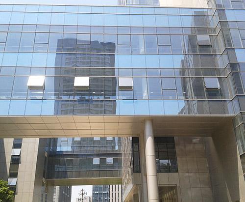 贵州幕墙玻璃厂家