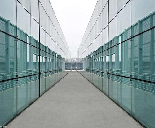 贵阳幕墙玻璃